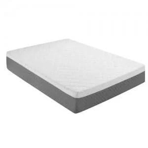 Sleep Innovations Alden 14-Inch Memory Foam Mattress Review
