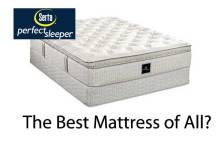 Memory Foam RV Mattress