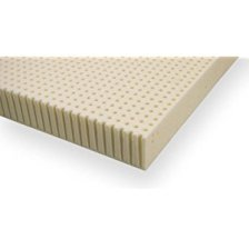 Ultimate Dreams 3″ Talalay Latex Mattress Topper Review