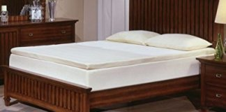DynastyMattress Celebrity 13-inch Memory Foam Mattress