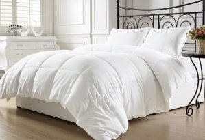 #1 Best Seller Down Alternative Comforter