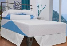 Night Therapy Elite 12-inch MyGel Ultimate Mattress Review