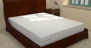 Soft Sleeper 8-inch Memory Foam