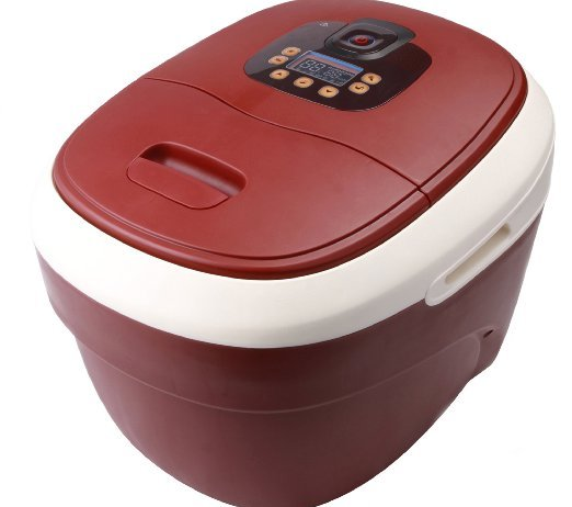 The Carepeutic model number KH298 foot spa bath massager 2017