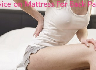 Best Mattress For Back Pain Review