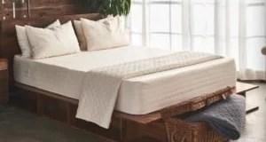 Brentwood Home Bamboo Mattress, Gel Memory Foam, 13-Inch Review
