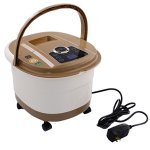 Best Foot Spa Machine Reviews 8