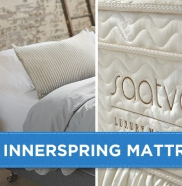 Best Innerspring Mattress Reviews 2017 & Ultimate Guide