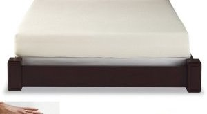Bodipedic Essentials 8-inch King-size Memory Foam Mattress