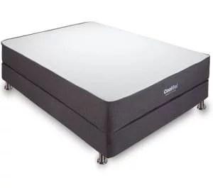 Classic Brands 10.5-Inch Cool Gel Ventilated Memory Foam Mattress Review