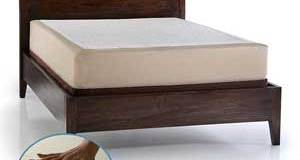 Comfort Dreams Select A Firmness 11 Inch Queen Size Memory Foam Mattress Review