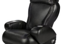 Human Touch iJoy-2580 massage chair review