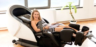 best massage chair available