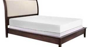 Sarah Peyton Convection Cooled 14-inch Firm Support Memory Foam Mattress