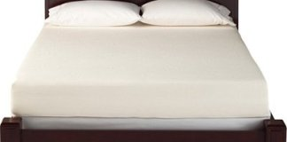 Sleep Innovations 8-inch Memory Foam Mattress