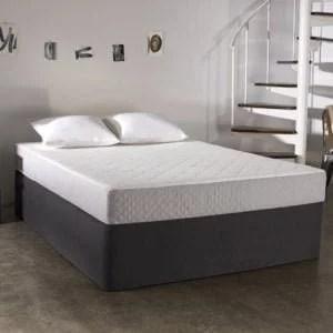 Sleep Innovations Sage 8-inch Gel Memory Foam Mattress
