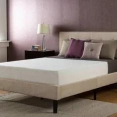 Sleep Master memory foam mattress