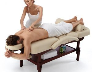 some great information on what makes a good portable massage table