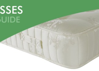 Mattress Buying Guide and Comparisons Review