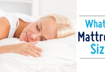 Mattress Sizes Chart Reviews
