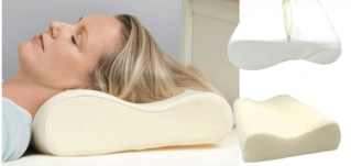 The Best Memory Foam Pillow So Far In 2017