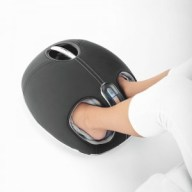 Best Home Foot Massager By Brookstone F4