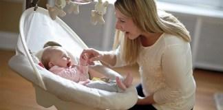 Best Baby Swing & Cradle Reviews