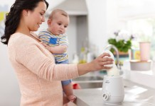 Top 5 Best Baby Bottle Warmer
