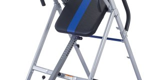 ITX9250 Deluxe Inversion Table