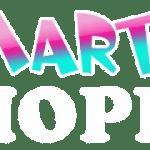 New Logo Footer Smart Shopper 2021