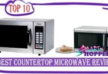 Best Countertop Microwave Reviews