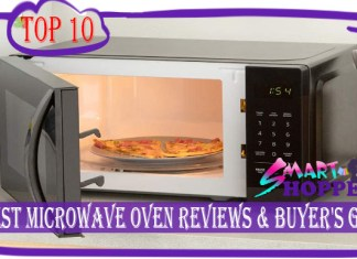 Best Microwave Oven Reviews & Buyer's Guide
