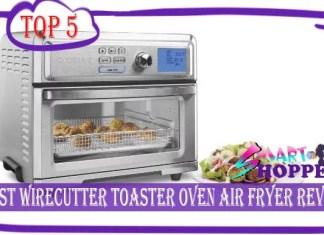 Best Wirecutter Toaster Oven Air Fryer Reviews