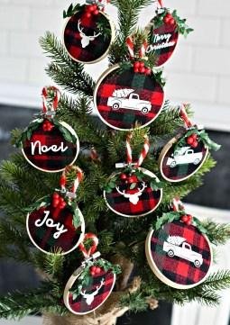 Amazing Christmas Craft Ideas For Joyful Christmas23