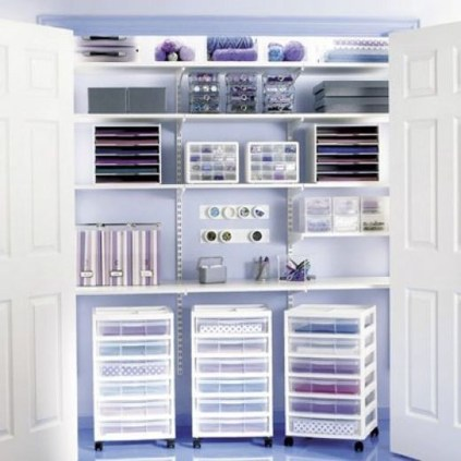 Amazing Closet Room Design Ideas For The Beauty Of Your Storage15