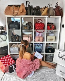 Amazing Closet Room Design Ideas For The Beauty Of Your Storage30