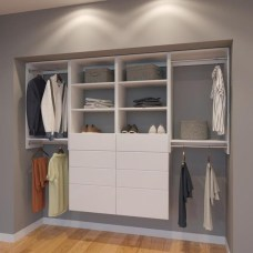 Amazing Closet Room Design Ideas For The Beauty Of Your Storage40