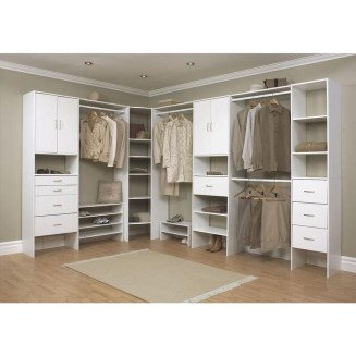 Amazing Closet Room Design Ideas For The Beauty Of Your Storage44