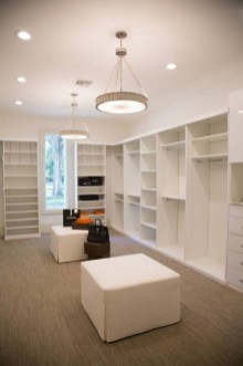 Amazing Closet Room Design Ideas For The Beauty Of Your Storage48