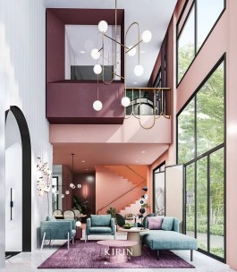 Amazing Interior Design Ideas For Your Home Beautiful35