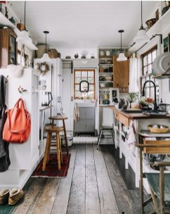 Attractive Simple Tiny House Decorations To Inspire You11