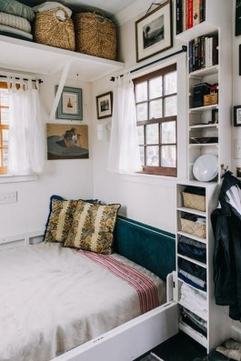Attractive Simple Tiny House Decorations To Inspire You23
