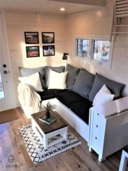 Attractive Simple Tiny House Decorations To Inspire You27