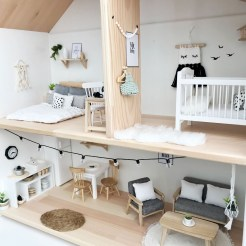 Attractive Simple Tiny House Decorations To Inspire You37