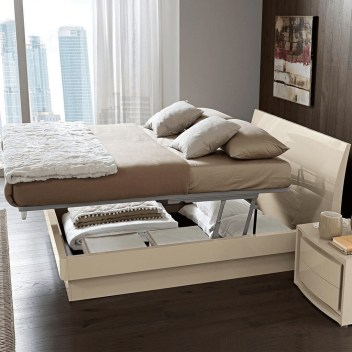 Awesome Bedroom Storage Ideas For Small Spaces38