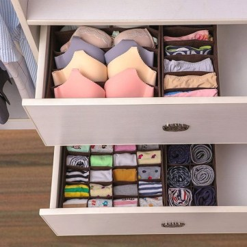 Awesome Bedroom Storage Ideas For Small Spaces50