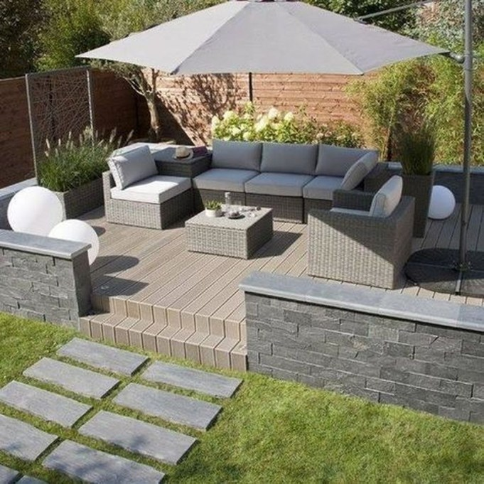 Awesome Outdoor Patio Decorating Ideas01