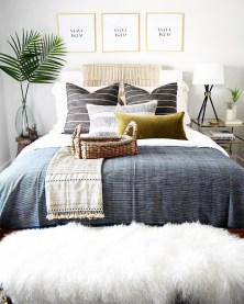 Beautiful Boho Rustic And Cozy Bedrooms11