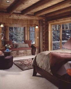 Beautiful Boho Rustic And Cozy Bedrooms39