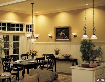Beautiful Lighting Ideas For Amazing Home Interior Design15